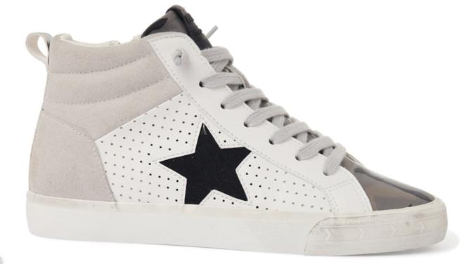 STYLECASTER | Sneaker Dress Combos