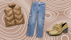 10 Trendy Fall Pieces To Buy At Zara Right Freakin' Now