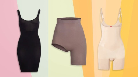 The Best Places To Buy Shapewear Online, According To Real Women | StyleCaster