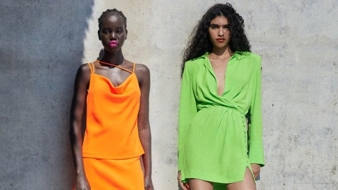 Zara's Massive Summer Sale Is Still On—Here's What We're Buying | StyleCaster