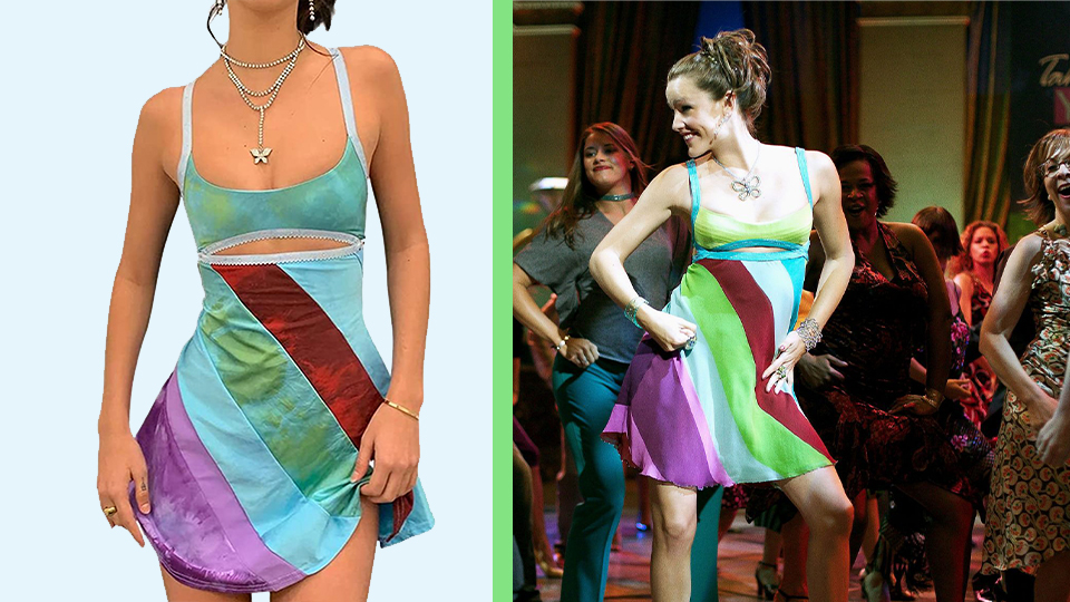 The '13 Going On 30' Dress Is Going Viral & It's Only $20 On Amazon | StyleCaster