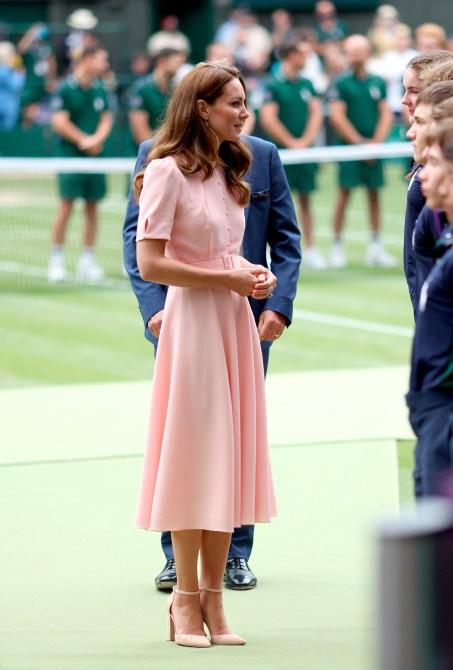 STYLECASTER | Kate Middleton ALDO Susan Heels