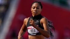 Allyson Felix Is Competing in Her 5th Olympics—Here's Her Net Worth & How Many Medals She's Won
