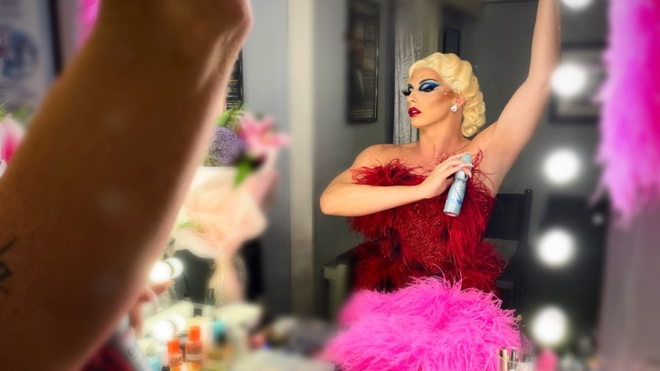 Alyssa Edwards Spills the Tea About Post-Pandemic Life & Her Holy Grail Beauty Products | StyleCaster