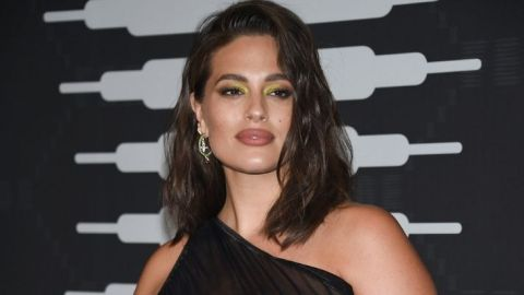 The Drugstore Wave Spray Ashley Graham Has Been Using Since She Was 15 | StyleCaster