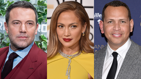 J-Lo & Ben Are Planning on 'Moving in Together' a Year After She Bought a House With A-Rod | StyleCaster