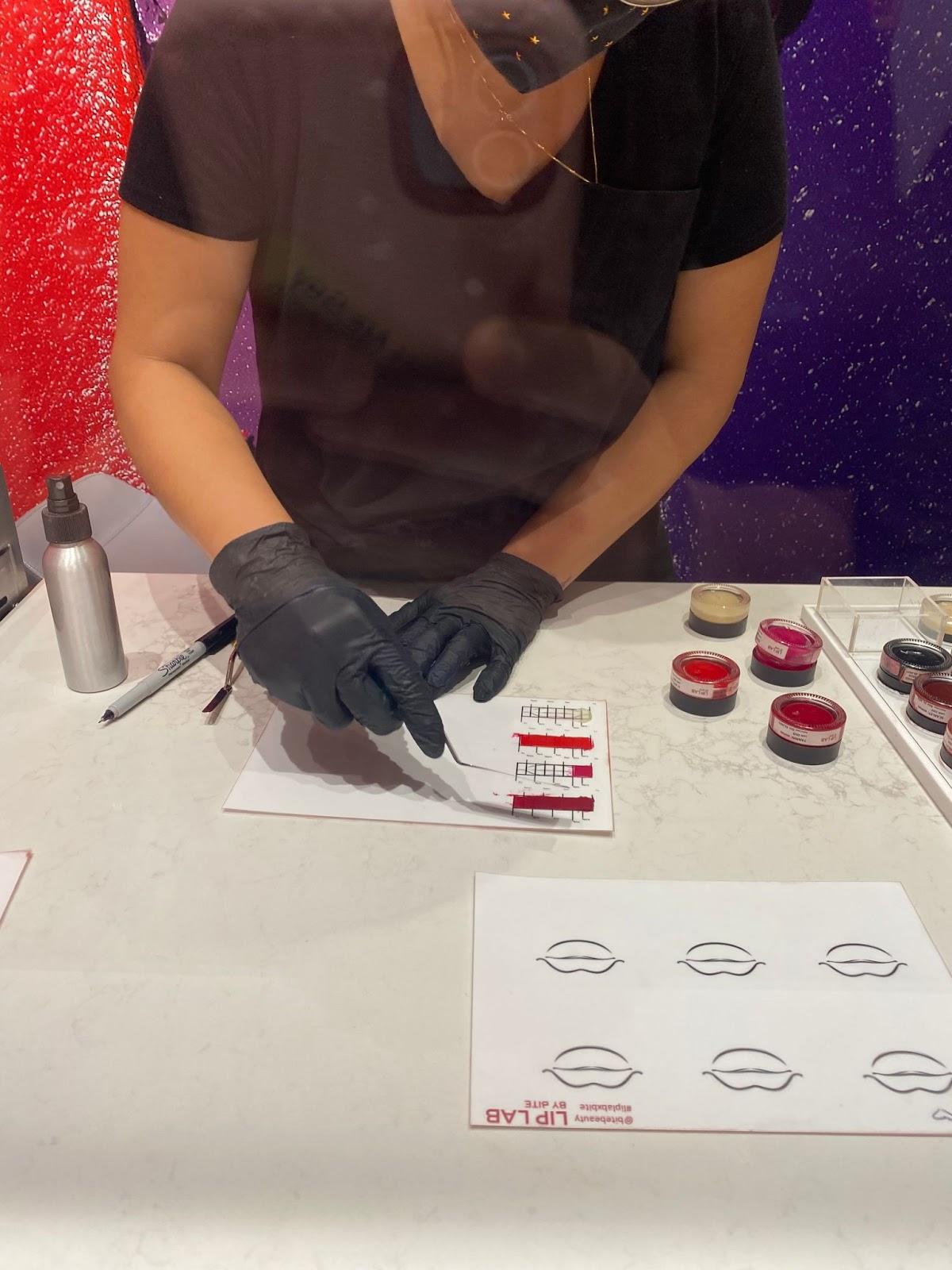 STYLECASTER    Recensione di Bite Beauty Lip Lab