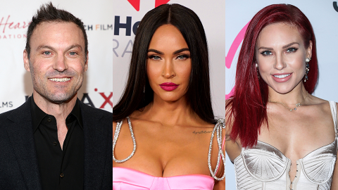 Megan Fox Just Revealed What She Really Thinks of Brian Austin Green's New Girlfriend | StyleCaster