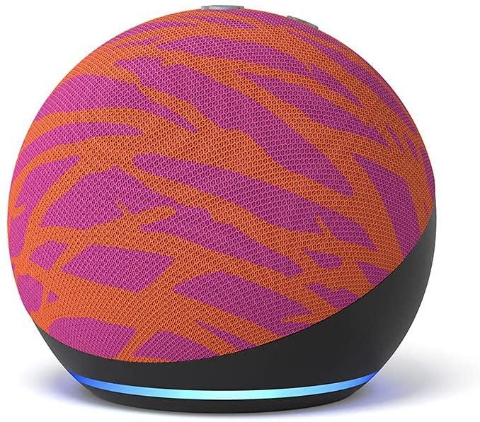STYLECASTER | Amazon Echo Dot DVF