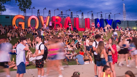 Music Festivals Are Starting Again & Here's Every Concert You Need to Hit   StyleCaster
