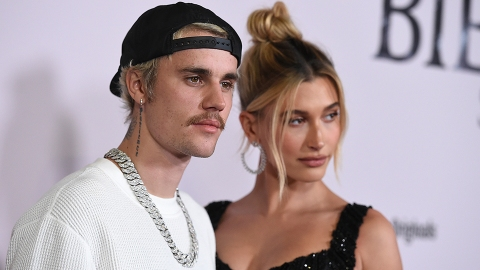 Hailey Bieber Just Responded to Rumors She's Pregnant a Week After Justin's 'Yelling' Vid | StyleCaster