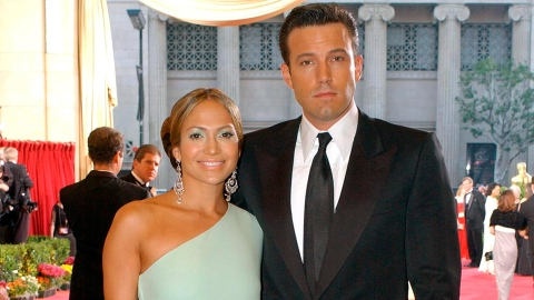 J-Lo & Ben Just Posted Their 1st Instagram as a Couple Since They Got Back Together | StyleCaster