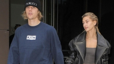Hailey Bieber Just Revealed the 'Truth' About Rumors Justin 'Mistreats' & That They Have a 'Miserable' Marriage