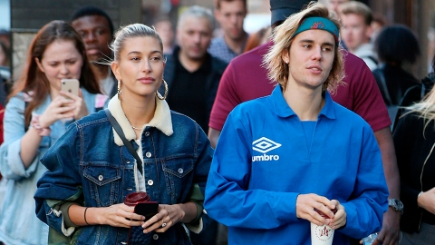A Video of Justin Bieber 'Yelling' at Hailey Is Going Viral—Here's What Really Happened | StyleCaster