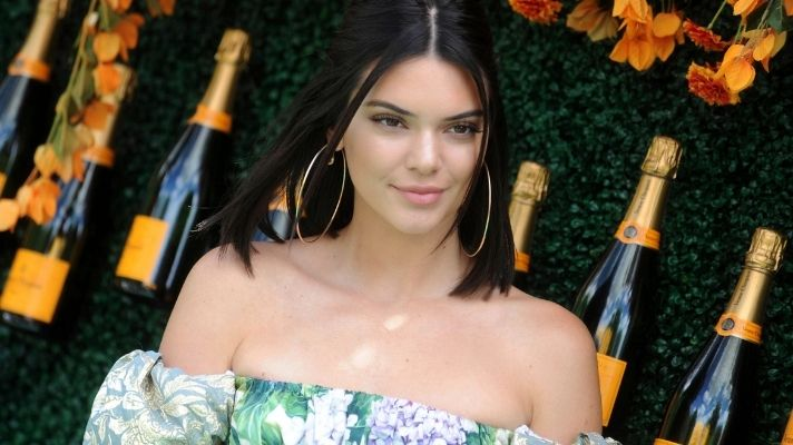 Kendall Jenner's Shag Haircut Is The Cool-Girl Cut Of The Summer