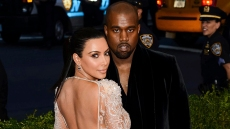 Here's How Kim Really Feels About Kanye's Songs About Their Divorce on His New Album