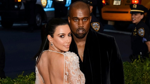 Here's How Kim Really Feels About Kanye's Songs About Their Divorce on His New Album | StyleCaster