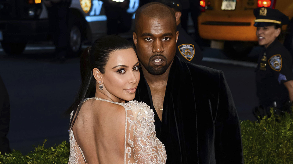 Here's How Kim Really Feels About Kanye's Songs About Their Divorce on His New Album   StyleCaster