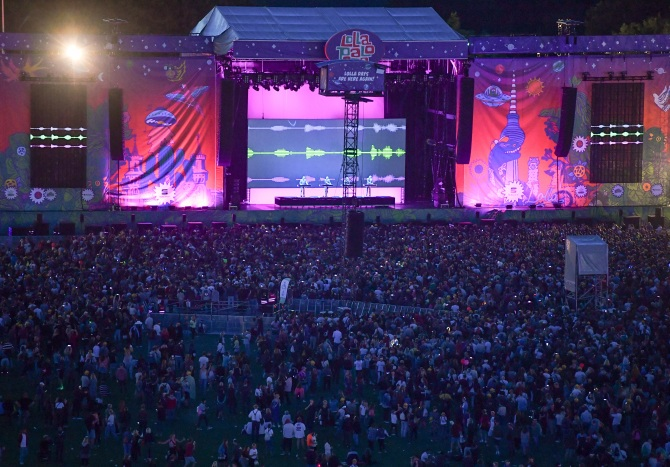 Lollapalooza Music Festivals Are Starting Again & Heres Every Concert You Need to Hit Before the Year Ends
