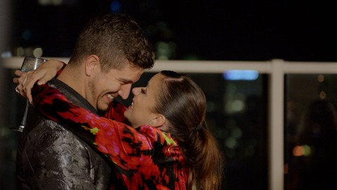Love Is Blind's Amber & Barnett Just Revealed the Real Reason They Haven't Had Kids Yet | StyleCaster