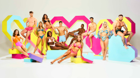 Here's How to Watch 'Love Island' UK in the US, So You Don't Miss All the British Banter | StyleCaster