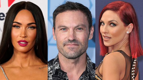 Brian Austin Green Just Responded to Megan Fox's 'Petty' Comment About His New Girlfriend | StyleCaster