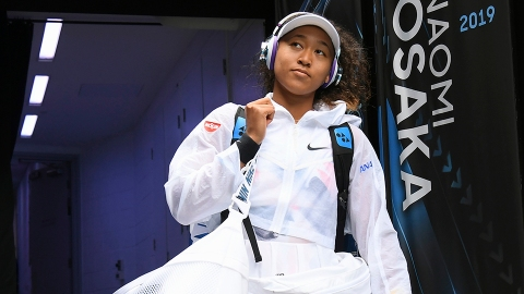 Here's the Real Reason Naomi Osaka Gave Up Her US Citizenship—& It Wasn't For the Olympics | StyleCaster