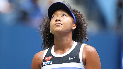Yes, Naomi Osaka Knows Japanese—But Here's Why You Don't Hear Her Speak It Often   StyleCaster
