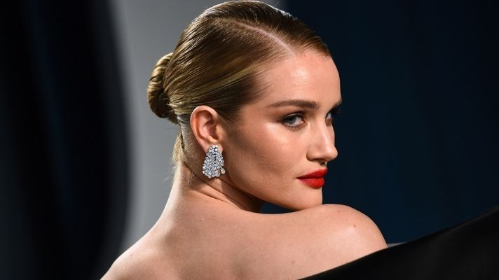 Rosie Huntington-Whiteley's Fave At-Home Face Peels Are On Major Sale During Nordstrom's Anniversary Blowout