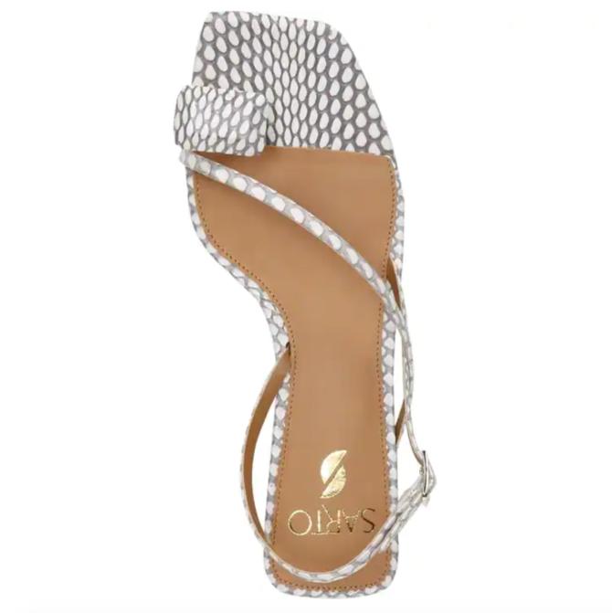 STYLECASTER |  Avaliação da Sandal de Franco Sarto Courtney