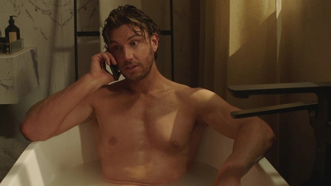 Netflix Just Revealed How Big Brad's Penis Really Is in *That* 'Sex/Life' Scene | StyleCaster