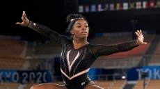 Simone Biles' Boyfriend Didn't Even Know Who She Was When They Met—Here's Their Love Story