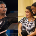 Simone Biles Went From Foster Care to the Olympics...