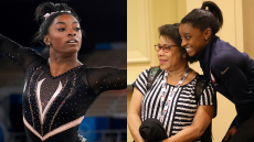 Simone Biles Went From Foster Care to the Olympics—Meet the Parents Who Raised Her