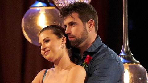 The Bachelorette Recap: Katie Calls Blake a 'Good Kisser' & Another Villain Emerges | StyleCaster