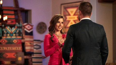 'The Bachelorette' Recap: Katie Sends Home 4 Men–& Offers 1 a Chance to Come Back | StyleCaster