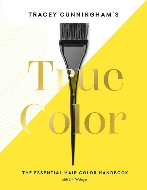 Tracey Cunningham vero colore