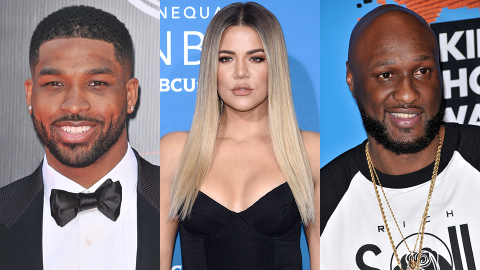 Here's How Khloé Feels About Tristan Threatening Lamar For Flirting With Her | StyleCaster