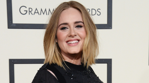 Adele Is Dating Lebron James' Agent—& They've Secretly Been Together For 'Months' | StyleCaster