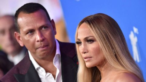 A-Rod Just Called Out J-Lo's Friend For Inviting Her to a Party Instead of Him | StyleCaster