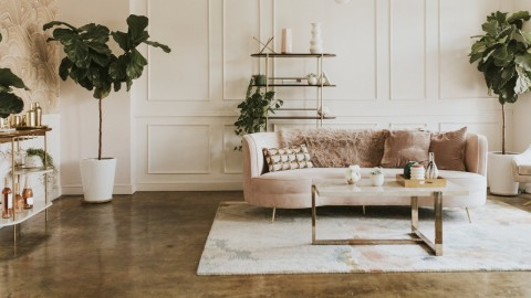 Amazon's Secret Rug Sale Has Tons of Huge Options for Less Than $200 | StyleCaster