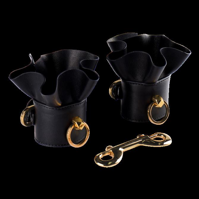bdsm handcufs