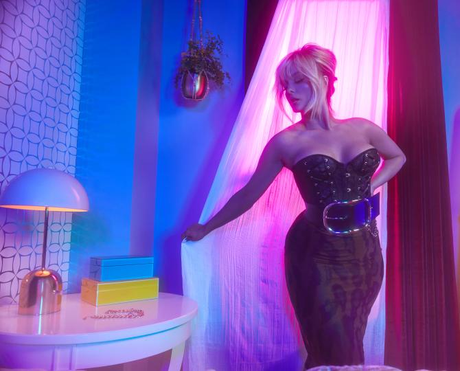 STYLECASTER |  Bebe Rexha Adore Me Capsule Collection