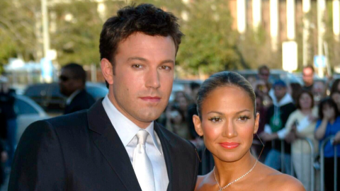 J-Lo Just Openly Thirsted Over a Photo of Ben Affleck From a Bennifer Fan Account | StyleCaster