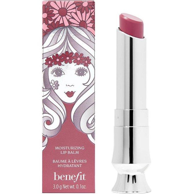 benefit lip balm
