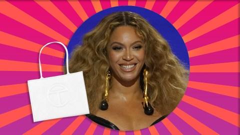 Beyoncé Wore A Telfar Bag & Fans Simply Cannot Handle It | StyleCaster