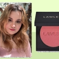 I Tried Blush Contouring, The '70s Trend Taking Over...