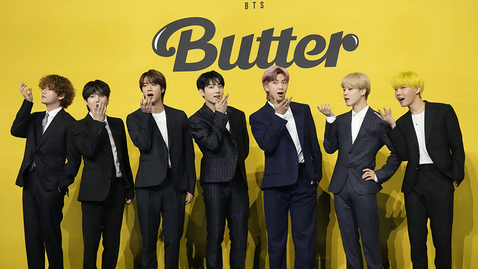 BTS Just Revealed They Almost Named Their Fans Something Other Than ARMY   StyleCaster