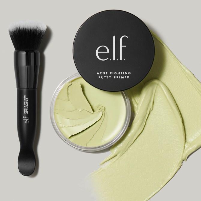 Elf Putty primer per combattere l'acne