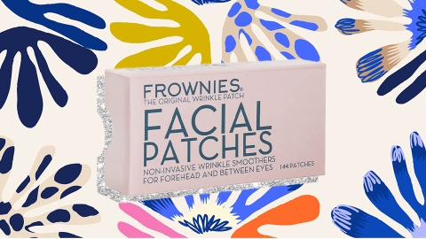 These Best-Selling Wrinkle Patches Are Basically Needleless Botox | StyleCaster